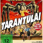 Tarantula Monster Horrorfilm