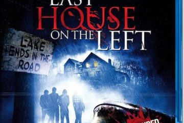 The Last House on the Left - Torture Porn Horrorfilm