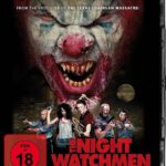 The Night Watchmen Horrorfilm