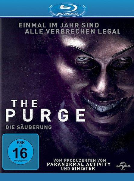 The Purge Schauspieler