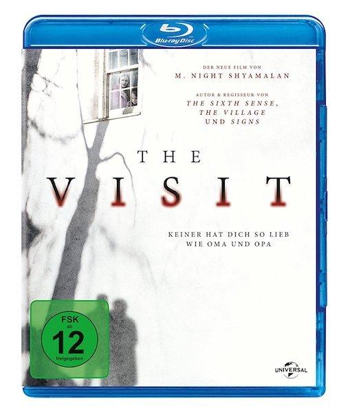 The Visit Horrorkomödie