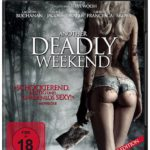 Cover Another Deadly Weekend