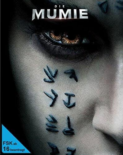Cover von die Mumie
