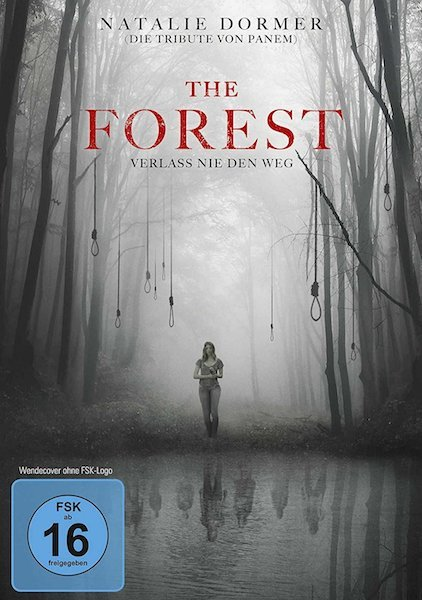 The Forest Cover