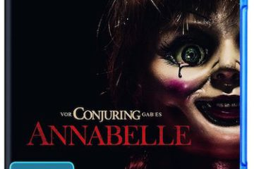 annabelle cover