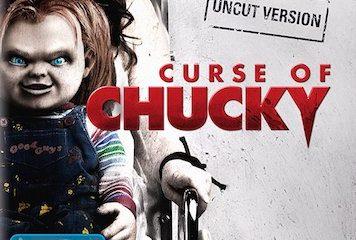 curse of chucky cover