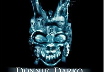 Donnie Darko Cover