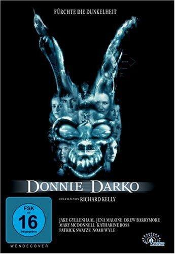 Donnie Darko Cover