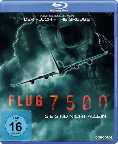 Flug 7500 Cover