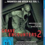 Grave Encounters 2 Cover