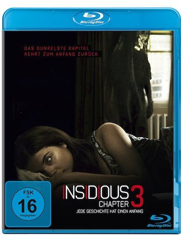 insidious 3 cover