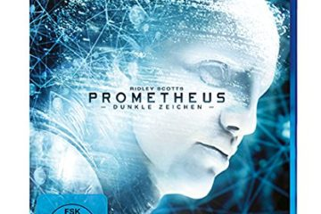 Prometheus Cover