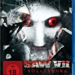 SAW VII Cover