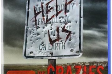 The Crazies Cover