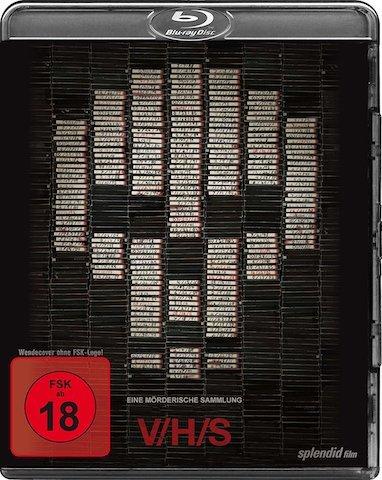 V:H:S Cover
