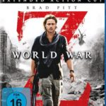 World War Z Cover