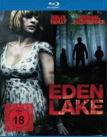 Eden Lake Cover