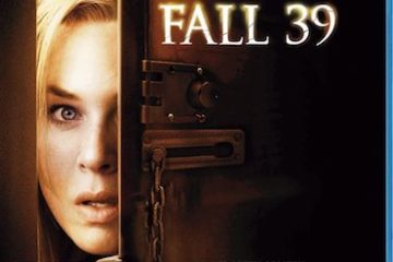Fall 39 Cover