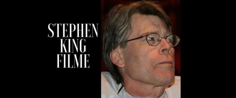 Die besten Stephen King Filme