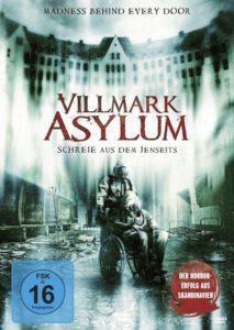 villmark asylum