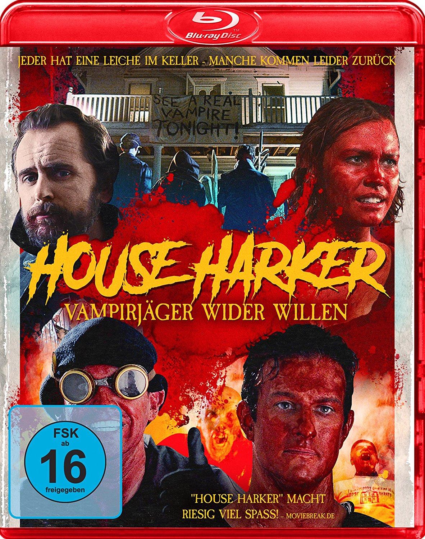 house harker